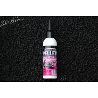 Pellet Activ 100 ml Salt Black Hallibut