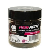 LK Baits Fish Activ Sea Food 250ml, 20mm