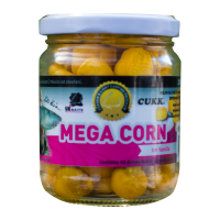 LK Baits MEGA CORN Ice Vanilla -  220ml
